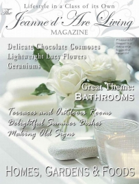 Jeanne d´ Arc Living Magazin No. 5