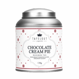 Tafelgut CHOCOLATE CREAM PIE TEA