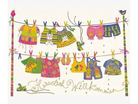 Kinderkleidung auf wäscheleine  Kinderkleidung Auf Wäscheleine | daredevz.com