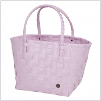 Handed By Shopper Paris powder pink