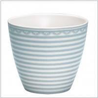 GreenGate Latte-Cup Juliet grey