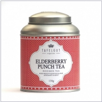 Tafelgut Elderberry Punch Tea
