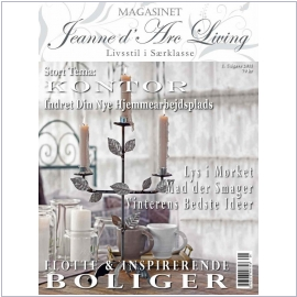 Jeanne d´ Arc Magazin No. 11/1