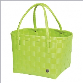 Handed By Shopper Paris apple green