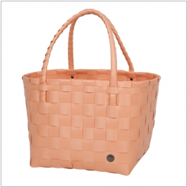 Handed By Shopper Paris peach
