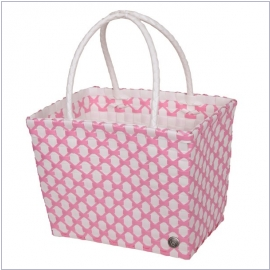 Handed By Shopper Havanna pink