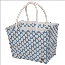 Handed By Shopper Havanna blue
