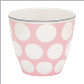 GreenGate Latte-Cup Aura peach