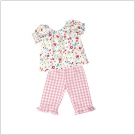 GreenGate Kids<br>Schlafanzug Molly