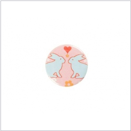 Overbeck button bunny