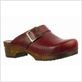 Clog Red oil (M)